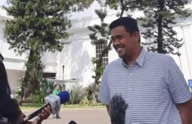 Pilkada 2020: NasDem Ingin Mantu Jokowi, Bobby Nasution Lawan Kotak Kosong