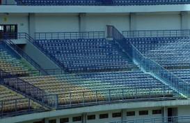 Persib Diimbangi Persikabo 0-0 dalam Laga Uji Coba Derby Jabar