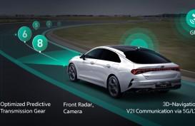 Hyundai dan Kia Kembangkan ICT untuk Pengoptimalan Transmisi