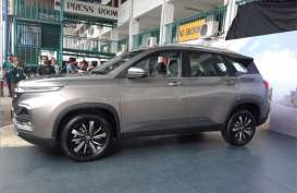 General Motors Pamit dari Thailand, Wuling: Ekspor Sesuai Kebutuhan