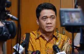 Calon Wagub DKI Ahmad Riza Patria Bikin Surat Mundur dari DPR