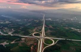 Lima PPJT Ruas Tol Trans Sumatra Akan Diteken di Tahun Ini