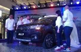 Diluncurkan di Batam, Suzuki XL7 Ramai Peminat