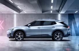 Chevrolet Menlo, Mobil Listrik Anyar GM untuk Bersaing di China