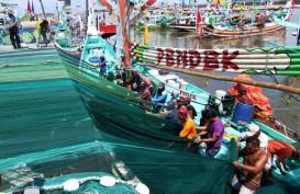 Sertifikat Layak Layar Diberikan ke 97 Kapal Nelayan di Banggai