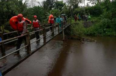Siswa SMPN 1 Turi Terseret Banjir, Polda DIY Akan Periksa Pembina Pramuka