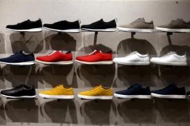Investasi dari Hobi Koleksi Sneakers