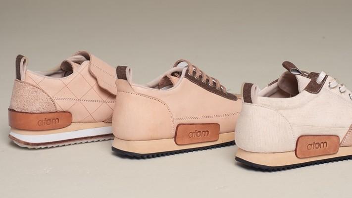 Sepatu Pijak Bumi - pijakbumi.com