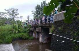 Tragedi Susur Sungai Sempor, Guru Olahraga SMPN 1 Turi Jadi Tersangka