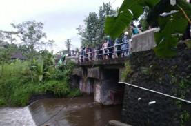 Tragedi Susur Sungai Sempor, Guru Olahraga SMPN 1…