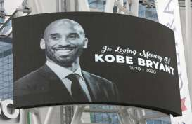 Kecelakaan Kobe Bryant, Pilot Helikopter Pernah Langgar Izin Terbang