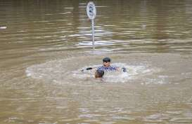 Bos Mayapada Puji Anies Soal Penanganan Banjir, Ini Faktanya