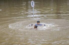 Bos Mayapada Puji Anies Soal Penanganan Banjir, Ini…