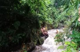 Tragedi Susur Sungai Sempor, Dua Siswa SMPN 1 Turi Sleman Belum Ditemukan