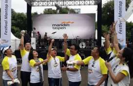 Festival Mantap Indonesia: Godfather of Broken Heart Didi Kempot Bikin 'Ambyar'