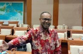 Mengenal Putra Papua Direktur Freeport yang Pernah jadi Pemain Bola