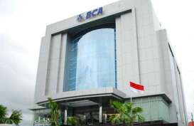 BCA Gandeng Sinar Mas Land Tawarkan Bunga KPR 2,63 Persen