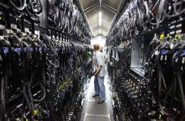 Pelaku Usaha Minta Ketentuan Pusat Data Dikaji Kembali