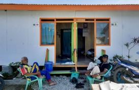 KemenPUPR: 630 Unit Huntap di Palu Ditargetkan Rampung April 2020