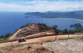 MDKA Bikin JV dengan Tsingshan, Garap Pabrik Pengolahan Mineral