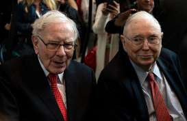 Surat Tahunan Warren Buffett: Kematian, Saham, dan Berkshire Hathaway