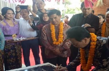 Sucofindo Denpasar Akan Fokus Garap Jasa Berbasis Perhotelan