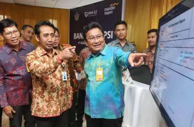 Pendapatan Bunga Kerek Laba Bersih Bank Mantap