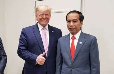 Dicoret dari Daftar Negara Berkembang, RI Bukan Target Utama Trump