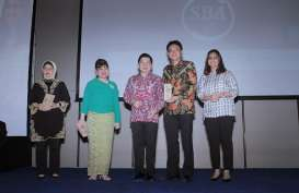 PT Vale Raih Penghargaan SBA Kategori Business Responsibility and Ethics