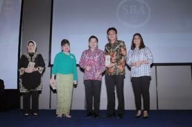 PT Vale Raih Penghargaan SBA Kategori Business Responsibility…