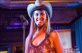 Vokalis Dixie Crush Meninggal Dunia