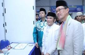 Rhoma Irama Terharu dengan Program Safari Subuh Wali Kota Palembang