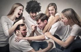 Viral: Saya Ini Orang Tua! Simak Cara Manejemen Kemarahan