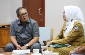 Oded Ajak Warga Bandung Sukseskan Sensus Penduduk 2020