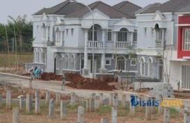 Penjualan Rumah Mewah Belum Sesuai Harapan Pengembang