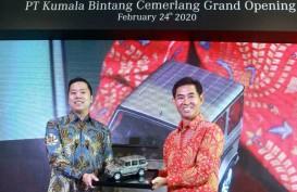 Perkuat Jaringan, Mercedes-Benz Buka Diler Resmi di Makassar