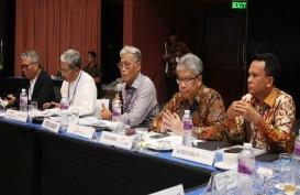 Dirut Bank Jateng Supriyatno Kembali Jadi Ketua Umum Asbanda