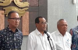 Menteri PUPR Sepakat Program Zero Odol Ditunda