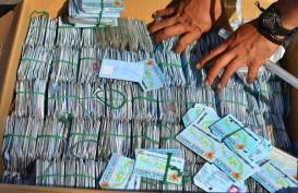 54.500 Warga Makassar Belum Perekaman KTP-el