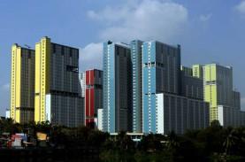 Pasar Apartemen Lesu, Ciputra Grup Tawarkan Kemudahan…