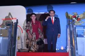 Dorong Kualitas Kesehatan Serang, Iriana Jokowi beri…