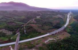 Hutama Karya Pastikan SPM Seluruh Tol Di Bawah Pengelolaannya Terpenuhi