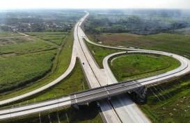 Hutama Karya Genjot Konstruksi Tol Prioritas untuk Lebaran 2020