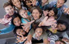3 Penyebab Generasi Milenial Tak Bisa Menabung