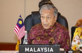 Mundur, Mahathir Mohamad dielu-elukan warganet Malaysia