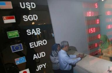 Seluruh Mata Uang Asia Tak Berdaya Lawan Dolar AS