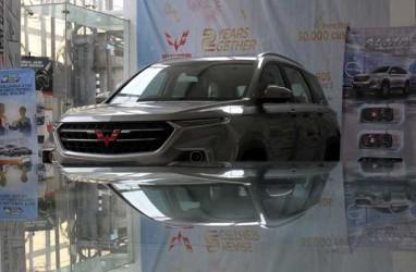 TKDN Otomotif, Wuling Motors Belum Banyak Berubah