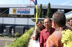 Indonesia Tower Resmi Operasikan PLTS Atap Berkapasitas…