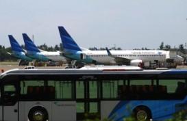 Hore! Tiket Pesawat ke 10 Destinasi Bakal Diskon hingga 40 Persen