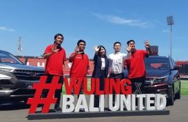 Dorong Kesadaran Merek, Wuling Resmi Jadi Sponsor Bali United